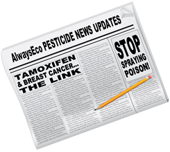 Tamoxifen breast cancer link