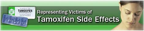 tamoxifen side effects
